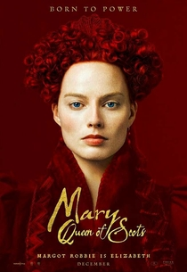 Mary Queen Of Scots - Poster / Capa / Cartaz - Oficial 2