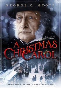 Um Conto de Natal - Poster / Capa / Cartaz - Oficial 1