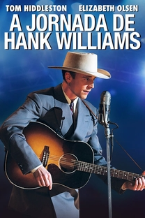 A Jornada de Hank Williams - Poster / Capa / Cartaz - Oficial 3