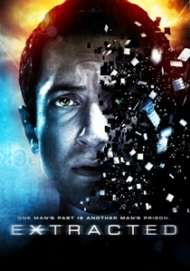 Extracted - Poster / Capa / Cartaz - Oficial 2