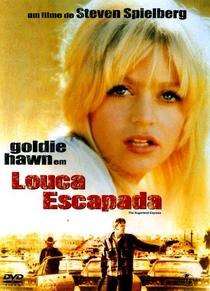 Louca Escapada - Poster / Capa / Cartaz - Oficial 3