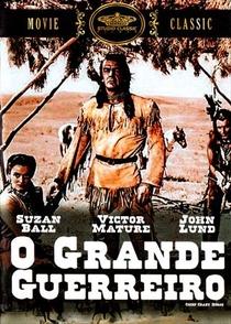 O Grande Guerreiro - Poster / Capa / Cartaz - Oficial 9
