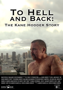 To Hell and Back: The Kane Hodder Story - Poster / Capa / Cartaz - Oficial 1
