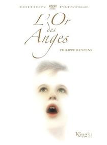 L'or des anges - Poster / Capa / Cartaz - Oficial 1