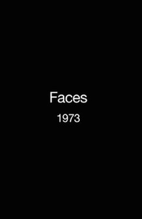 Faces - Poster / Capa / Cartaz - Oficial 1