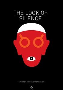 O Peso do Silêncio - Poster / Capa / Cartaz - Oficial 3