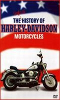 The Unofficial History Of Harley-Davidson Motorcycles - Poster / Capa / Cartaz - Oficial 1