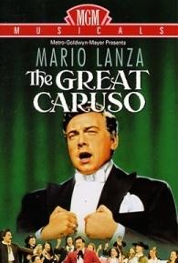 O Grande Caruso - Poster / Capa / Cartaz - Oficial 1