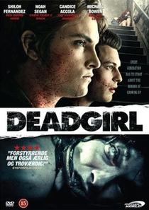 Deadgirl - Poster / Capa / Cartaz - Oficial 3