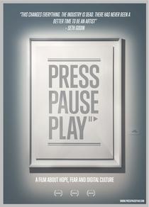 PressPausePlay - Poster / Capa / Cartaz - Oficial 7