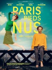 Perdidos em Paris - Poster / Capa / Cartaz - Oficial 3