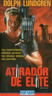 Atirador de Elite - Poster / Capa / Cartaz - Oficial 3