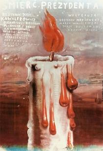 Morte de Um Presidente - Poster / Capa / Cartaz - Oficial 3