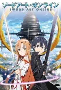 Sword Art Online (1ª Temporada) - Poster / Capa / Cartaz - Oficial 3