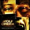 ɉ Dada a Largada Para 'Wolf Creek2′