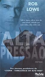 Alta Pressão - Poster / Capa / Cartaz - Oficial 2