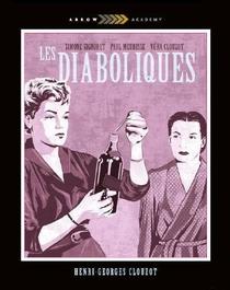 As Diabólicas - Poster / Capa / Cartaz - Oficial 7