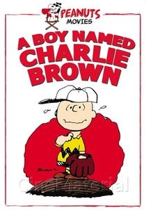 Um Garoto Chamado Charlie Brown - Poster / Capa / Cartaz - Oficial 6