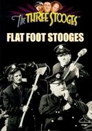 Chamados Para Apagarem As Chamas (Flat Foot Stooges)
