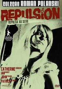 Repulsa ao Sexo - Poster / Capa / Cartaz - Oficial 3