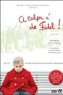 A Culpa é do Fidel - Poster / Capa / Cartaz - Oficial 7