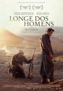 Longe dos Homens - Poster / Capa / Cartaz - Oficial 2