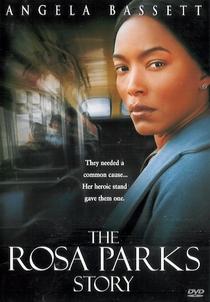 A História de Rosa Parks - Poster / Capa / Cartaz - Oficial 1