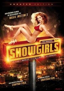 Showgirls - Poster / Capa / Cartaz - Oficial 7