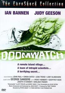 Doomwatch - Poster / Capa / Cartaz - Oficial 2