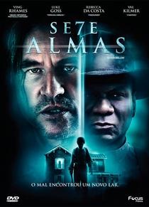 Sete Almas - Poster / Capa / Cartaz - Oficial 2
