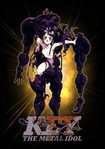 Key: The Metal Idol - Poster / Capa / Cartaz - Oficial 9