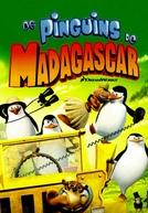 Os Pinguins de Madagascar (1ª Temporada)