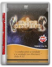 O Grande Conflito - Poster / Capa / Cartaz - Oficial 1