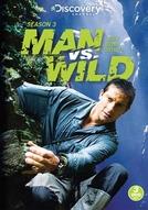 A Prova De Tudo (3ª Temporada) (Man vs Wild (Season 3))