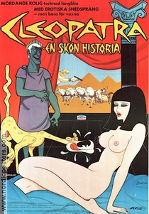 Cleópatra - Poster / Capa / Cartaz - Oficial 9