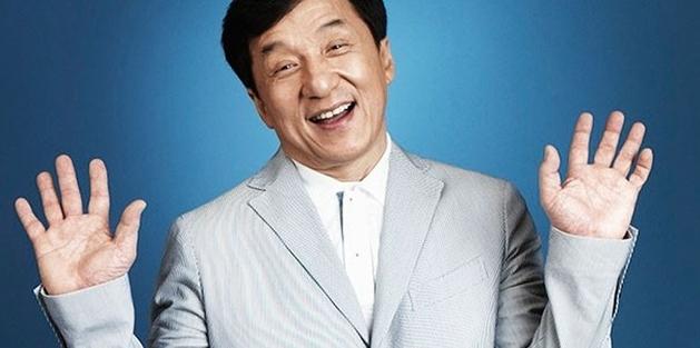 Oscar 2017: Jackie Chan ganhará prêmio honorário