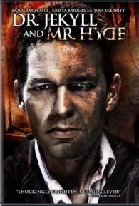 Dr. Jekyll and Mr. Hyde - O Médico e o Monstro - Poster / Capa / Cartaz - Oficial 1