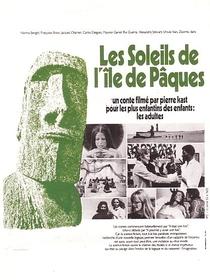 Os Sóis da Ilha de Páscoa - Poster / Capa / Cartaz - Oficial 1