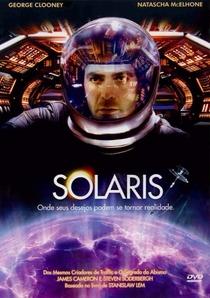 Solaris - Poster / Capa / Cartaz - Oficial 5