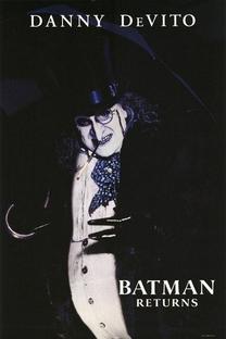 Batman - O Retorno - Poster / Capa / Cartaz - Oficial 7