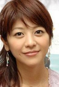 Shiraishi Miho