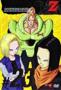Dragon Ball Z (5ª Temporada) - Poster / Capa / Cartaz - Oficial 8