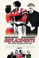 Virando o Jogo (The Replacements)