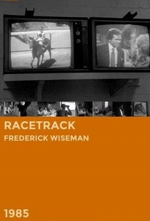 Racetrack - Poster / Capa / Cartaz - Oficial 2