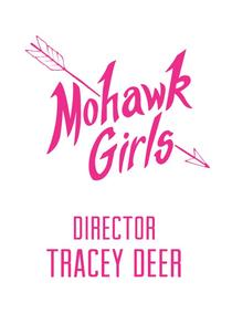 Mohawk Girls - Poster / Capa / Cartaz - Oficial 1