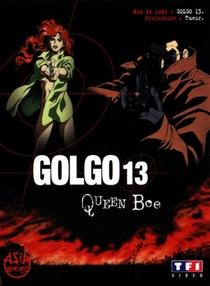 Golgo 13: Queen Bee - Poster / Capa / Cartaz - Oficial 5