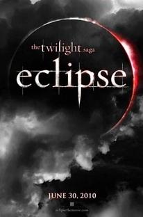 A Saga Crepúsculo: Eclipse - Poster / Capa / Cartaz - Oficial 4