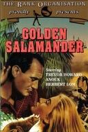A Salamandra de Ouro (Golden Salamander)