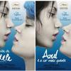 """Assista ao filme """"Azul é a cor mais quente"""" completo - A Liga Gay"""