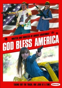 Deus Abençoe a América - Poster / Capa / Cartaz - Oficial 5